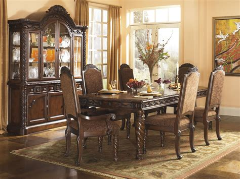shore dining room shore rectangular dining room set furniture d553 35 dining furniture
