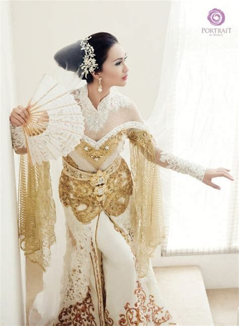Indonesian Brides | indonesian bride breathtaking traditional pinterest