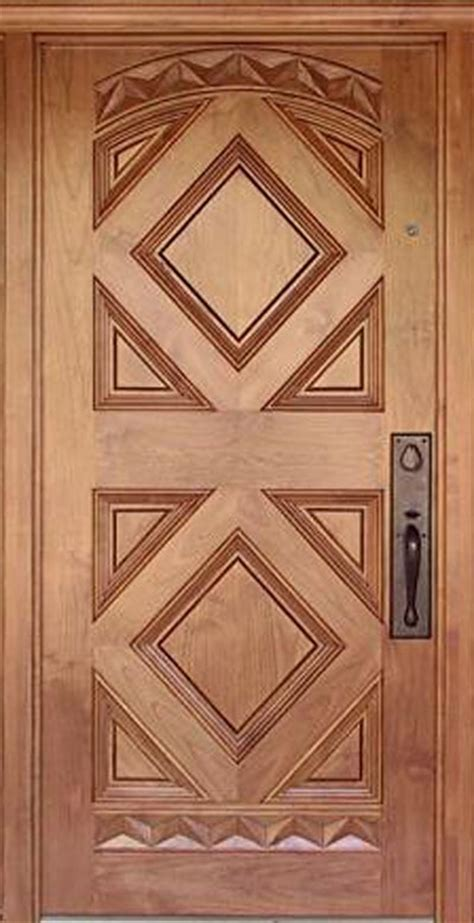Door Wooden Design by Kerala Model Wood Single Doors Designs Gallery I