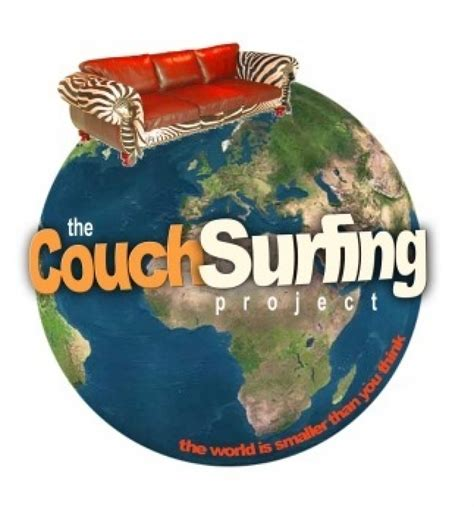 sofa surfing the couchsurfing culture on the commons