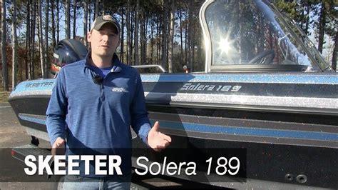 skeeter boat center ramsey mn all new skeeter solera 189 walk around skeeter boat