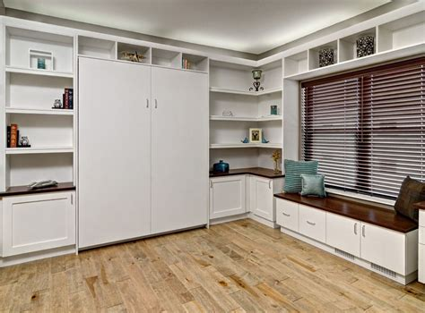 office bed closets for life 3 reasons to install a murphy bed