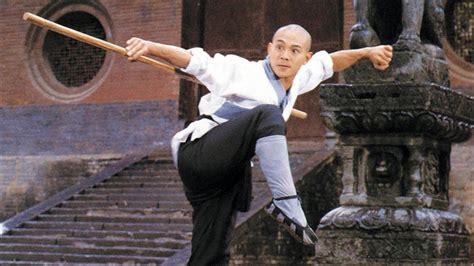 film mandarin jet li justin lin to direct remake of the shaolin temple