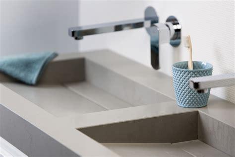 inclinata keramiek met lavanto celio badkamermeubel wastafel op maat bepaal zelf materiaal kleur formaat