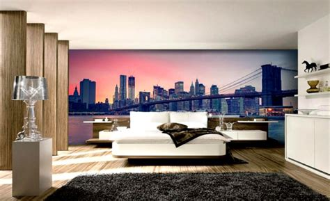 skyline bedroom wallpaper city wallpaper for bedroom wallpapers gallery