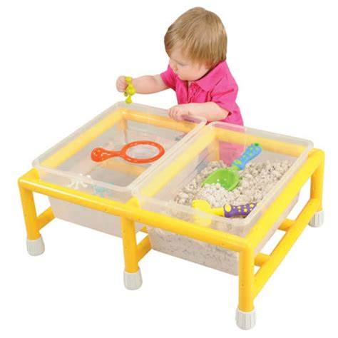 Infant Classroom Furniture by Mini Discovery Table