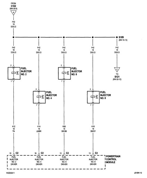 2001 jeep grand 4 7 wiring diagram efcaviation