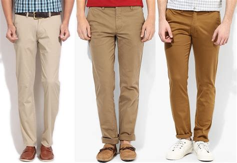 chino color 6 essential coloured every should own looksgud in