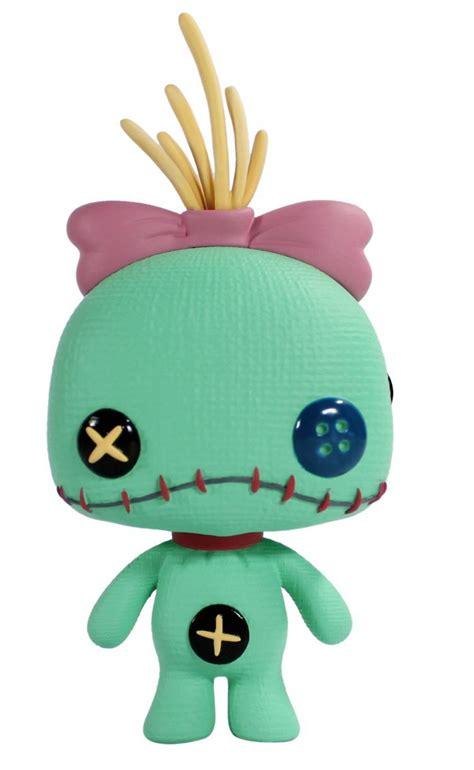 funko pop disney lilo stitch scrump vinyl figure funko pop disney toys