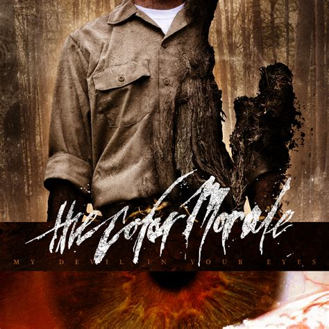 the color morale album review the color morale my in your