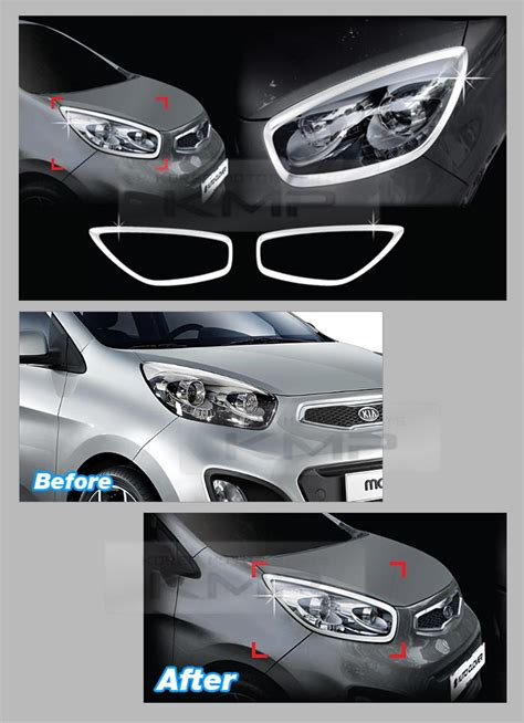 Kia Picanto Accessories Genuine Kia Parts And Kia Accessories Html Autos Weblog