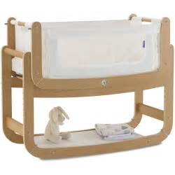 Crib Mattresses Uk Snuz Snuzpod2 Bedside Crib Mattress Available At W H Watts Pram Shop