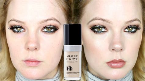 Bedak Hd Makeup Forever how much is makeup forever hd foundation ireland