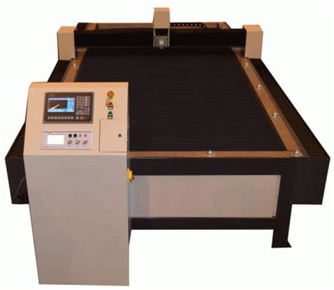 cnc plasma cutting tables and machinery