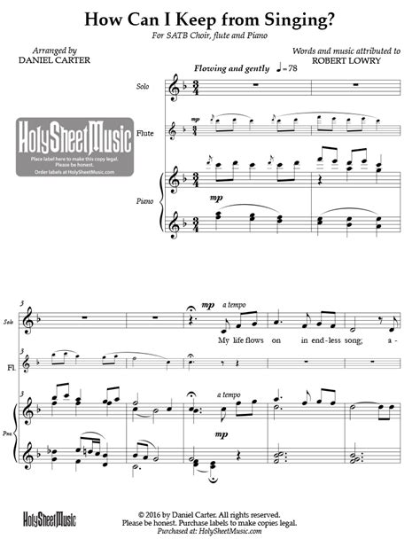 vocal solo vocal solo archives holy sheet music