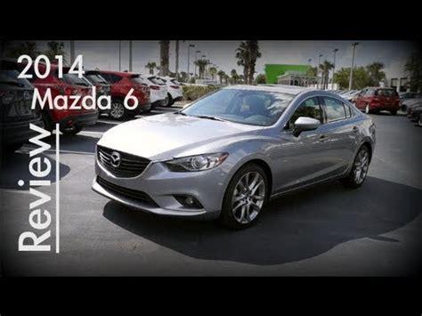 mazda   depth review youtube