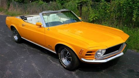 1970 ford mustang convertible for sale 1970 ford mustang convertible for sale