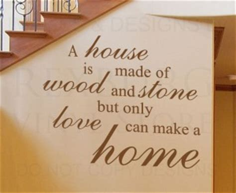 quotes  home sweet home quotesgram