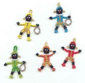 Zwarte Piet Charm 95 best images about sinterklaasknutsels on tes december and knutselen
