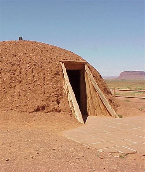 navajo homes american shelter a is the primary