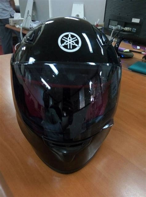 Helm Cargloss Yamaha Jual Helm Cargloss Yamaha Vixion All Size