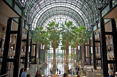 winter garden clinic top 13 free things to do in new york city this december