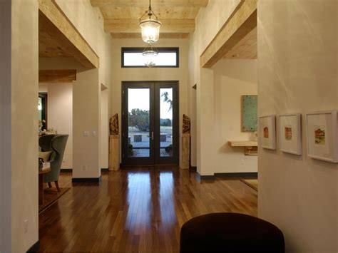 home entry design hgtv dream home 2010 entry hall pictures and video from