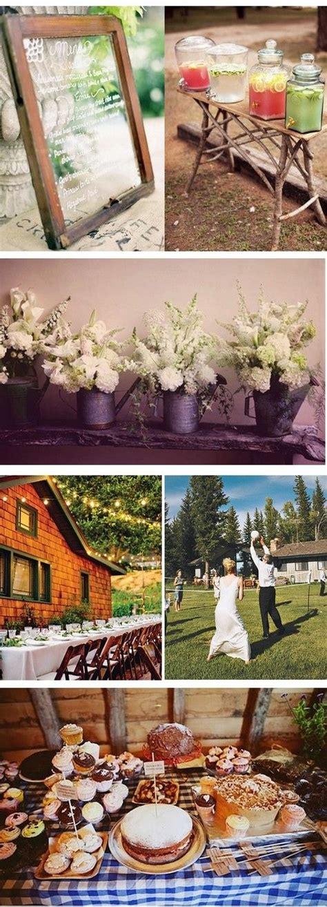 my backyard wedding backyard wedding ideas inspiration board wedding