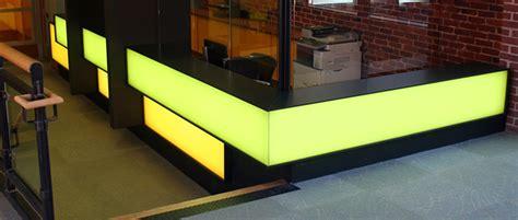 Custom LED Light Panel Thin Backlighting Solution