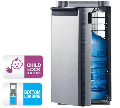 Dispenser Berdiri Murah jual sharp stand water dispenser swd 78ehl sl murah