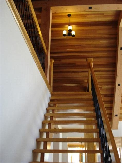 Metal Pickets For Stairs Stairs With Metal Pickets