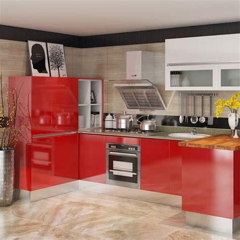 Red Backsplash For Kitchen home gt product categories gt 2015 new kitchen cabinets