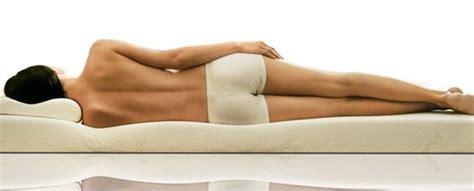 materasso ideale il materasso ideale per dormire bene