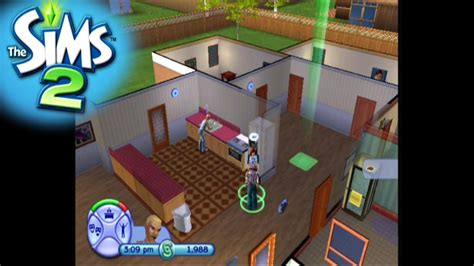 the sims 2 the sims 2 ps2