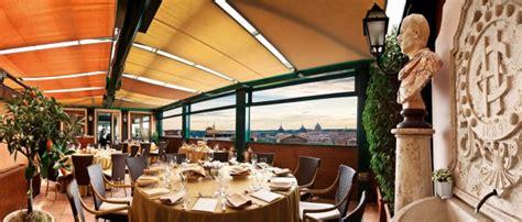 ristorante il giardino roma roma la terrazza dell 232 motivo di gioia per occhi e