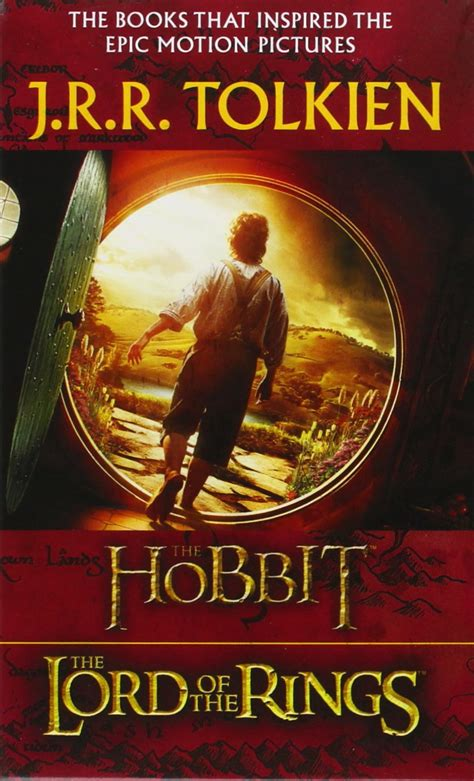 0007509847 the hobbit and the lord the lord of the rings the two towers book www imgkid