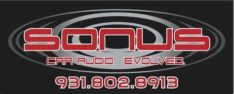Sonus Car Audio Clarksville Tn 37040 931 802 8913 Sonus Car Audio Templates
