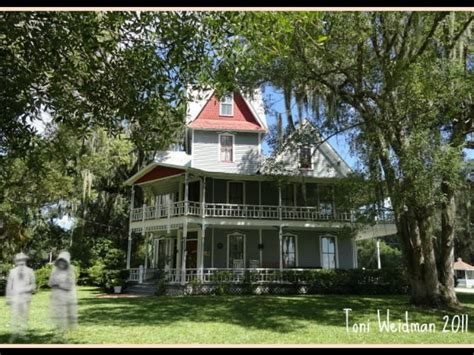 haunted houses in florida the may stringer house in brooksville fl is a historic haunted house new port richey