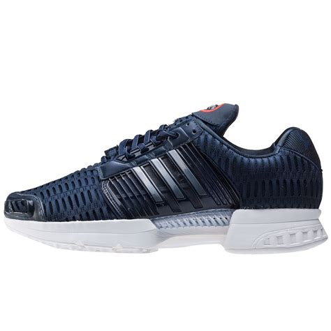 Adidas Mens 1 adidas climacool 1 mens trainers in navy