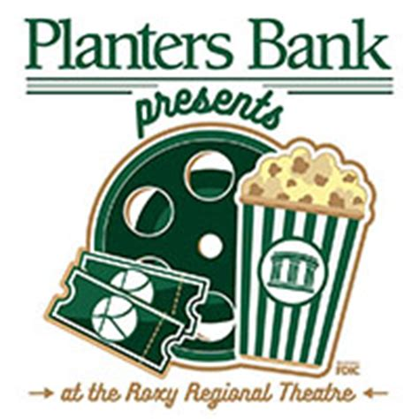 planters banking planters bank presents to show quot groundhog day quot this sunday at the regional theatre