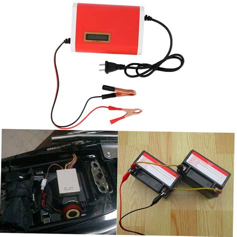 Batterie Moto 12v 6315 by Motorcycle Battery Charger On Shoppinder