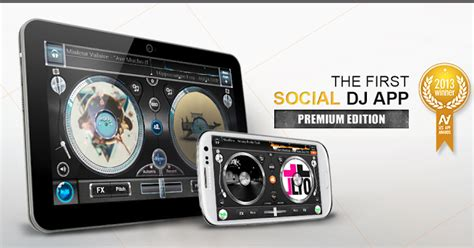 edjing 5 full version free download edjing premium dj mix studio 2 3 1 full apk free