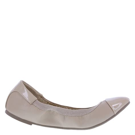 payless shoes womens flats dexflex comfort s scrunch flat shoe payless