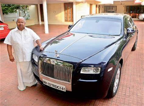 rolls royce car owners in india india car show one more rolls royce in kerala the rolls
