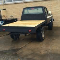 Ford Ranger Flatbed 29 Best Images About Flatbed On Trucks 4x4