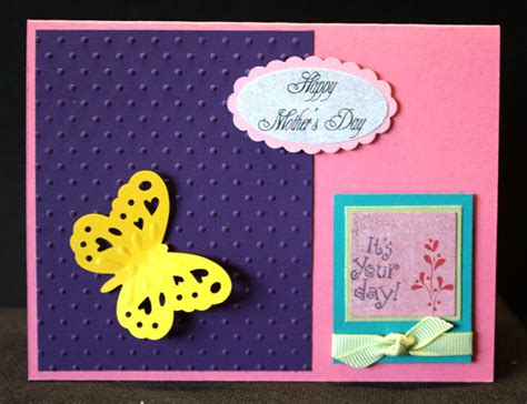 Mother S Day Greeting Card Ideas by Homemade Mothers Day Greeting Card Ideas Family Holiday