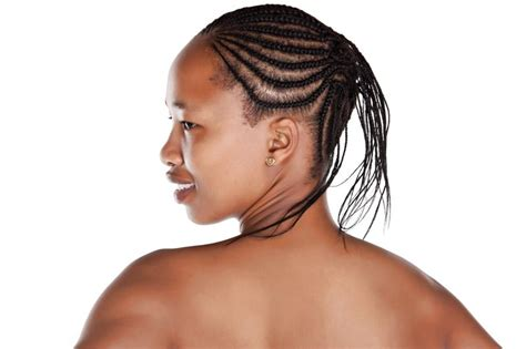 loose braid hairstyle for black women pictures of black braid hair styles