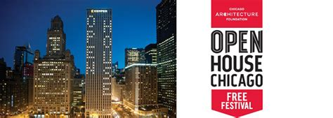 Of Chicago Mba Open House by Open House Chicago