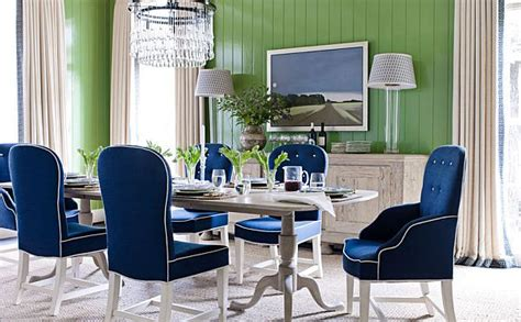 blue dining room furniture dining out in your new navy blue dining room