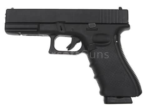 Airsoft Gun Glock 17 glock 17 frame 4 gbb co2 well g197 airsoftguns